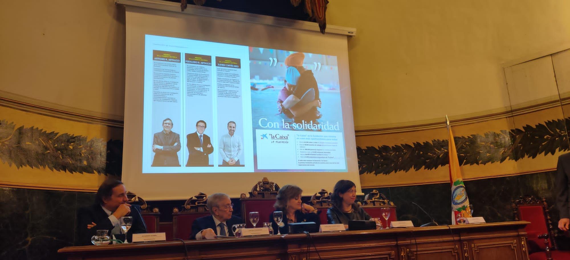 Revista médica científica del Levante-EMV
