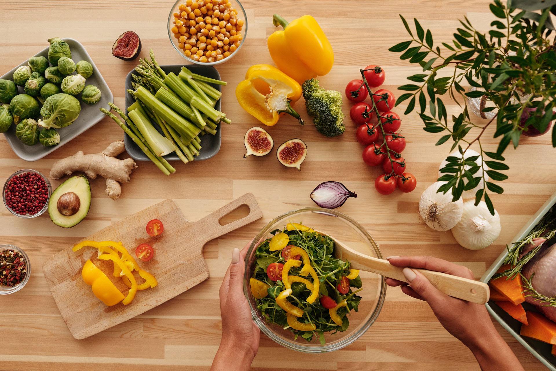 Intolerancias alimentarias o cuando lo saludable provoca problemas