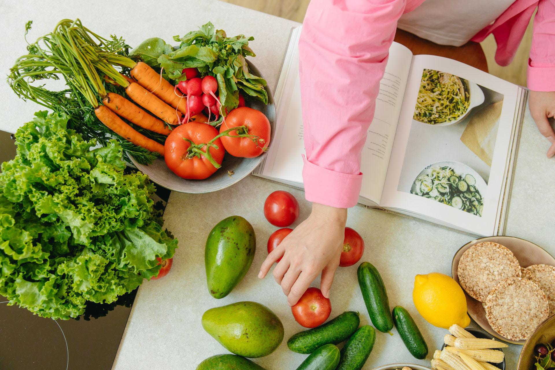 El valor de la reeducación alimentaria como parte del éxito en la pérdida de peso